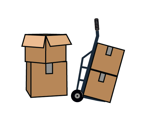 Packing Services icon