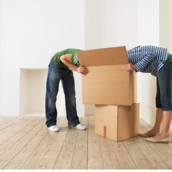 Staying Organized During Your Move